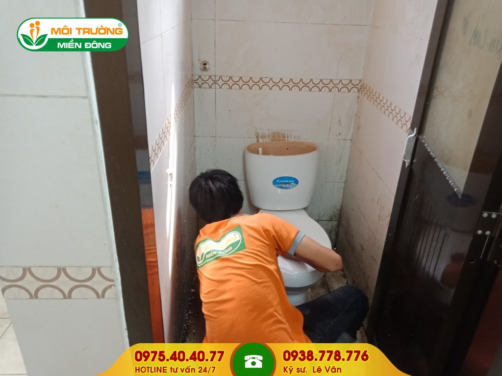 Đơn giá sửa chữa nhà vệ sinh bệnh viện